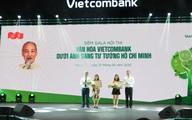 """Hội thi """"Văn hoá Vietcombank dưới ánh sáng tư tưởng Hồ Chí Minh"""" thành công tốt đẹp"""