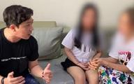 Vợ và bạn bè sao Việt ủng hộ cách hành xử của Trấn Thành với kẻ tung tin giả
