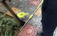 Hà Nội: Chổi lau nhà rơi từ tầng 5 chung cư cao cấp khiến bé trai vỡ đầu phải nhập viện