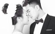 """Hôn nhân bí ẩn của chàng luật sư Sơn đào hoa phim """"Tình yêu và tham vọng"""""""