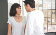 Chồng mừng rỡ sắp được lên chức thì điếng người nghe thấy tiếng vợ thở dốc trong phòng sếp
