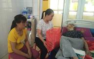 Chủ tịch xã nói gì vụ mẹ đẻ 84 tuổi bại liệt bị con trai đánh nhập viện ở Hải Dương?