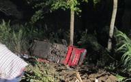 Xe khách lao xuống vực làm 4 người tử vong, 30 người bị thương