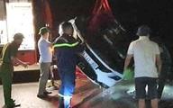 Vụ ô tô lao xuống biển trong đêm: 3 nạn nhân đã tử vong