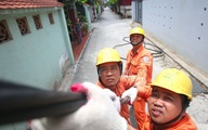 Công bố báo cáo kiểm tra việc hóa đơn tiền điện tăng vọt