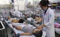 Gần 11.000 trường hợp mắc tay chân miệng, Bộ Y tế gửi công văn khẩn tăng cường công tác phòng chống