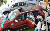 Vay ngân hàng mua ô tô, sống bất an vì bị xiết nợ, cẩu mất xe