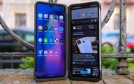 Điện thoại Android pin tốt nhất nửa đầu 2020