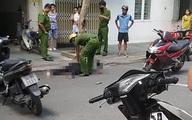 Người đàn ông nhảy lầu chung cư tử vong ở Phú Nhuận