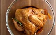 Muốn nhàn thân mà lại ngon miệng thì thử ngay món gà hấp này thôi các chị em ơi!