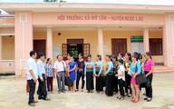 Thanh Hóa: Hệ thống dân số ở cơ sở tê liệt sau vụ 559 cán bộ mất việc