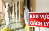 Công bố 45 ca mắc mới COVID-19 tại Đà Nẵng, là các trường hợp đã được cách ly