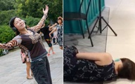 """Giận chồng ra công viên """"nhảy nhót"""", người phụ nữ ngất xỉu nhập viện trong tình trạng xuất huyết não nặng rồi tử vong"""