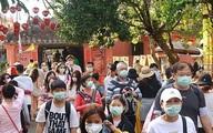 Giáo hội Phật giáo đề nghị dừng lễ hội