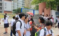 Hà Nội công bố điểm chuẩn vào 10, học sinh có thể thay đổi nguyện vọng trúng tuyển hết ngày 5/8