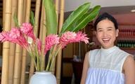 Dương Mỹ Linh đón sinh nhật cùng bạn trai