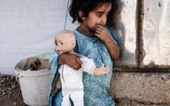 Gia đình tị nạn bán con gái vào nhà thổ với giá 1 USD