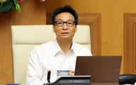 Phó Thủ tướng: Các địa phương, đặc biệt thành phố lớn, phải tăng cường siết chặt biện pháp phòng chống dịch COVID-19