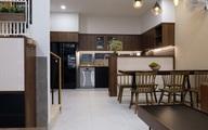 Ngôi nhà 50m2 tối ưu không gian tại TP.HCM