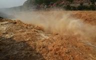 """Những hình ảnh đáng sợ về cơn """"đại hồng thủy"""" ở miền Nam Trung Quốc gây ra bởi những cơn mưa dai dẳng kéo dài hơn 30 ngày"""