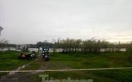 Phát hiện thi thể nam giới ở bến phà sông Sài Gòn