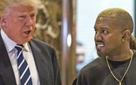 Chồng cô Kim siêu vòng ba đối đầu ông Donald Trump tranh cử Tổng thống Mỹ giàu có như thế nào?