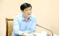 Quyền Bộ trưởng Bộ Y tế: Giải phóng nhanh, giảm mật độ tại Bệnh viện Đà Nẵng là nhiệm vụ ưu tiên