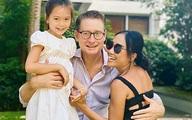 Vợ chồng Đoan Trang cách ly tại nhà
