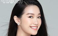Nữ sinh Luật gây chú ý khi thi Hoa hậu VN 2020
