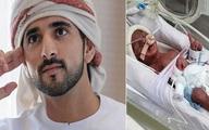 """Không chỉ đẹp trai đến """"tê dại"""", thái tử Dubai còn khiến nhiều bà mẹ xúc động vì hành động cực đẹp trong mùa dịch"""