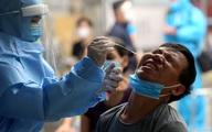 Người dân Đà Nẵng yên tâm khi được lấy mẫu xét nghiệm COVID-19