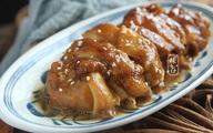 Cách làm đùi gà vàng ươm, đậm vị, ăn bao nhiêu cũng không đã thèm