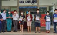 Tiếp tục có 5 bệnh nhân mắc COVID-19 tại Đà Nẵng được công bố khỏi bệnh