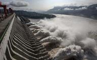 Tin lũ lụt mới nhất ở Trung Quốc: Đợt lũ thứ 3 tràn về như thác đổ, nhà cổ 100 năm tuổi phải di dời