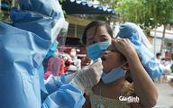 Đề xuất Thủ tướng ban hành Chỉ thị mới phòng chống dịch COVID-19