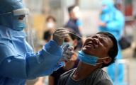 Ca thứ 7 mắc COVID-19 ở Hà Nội làm cùng bệnh nhân dương tính ở quán Pizza Trần Thái Tông