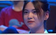 Xuất hiện vài giây trên sóng VTV, nữ sinh khiến dân tình thi nhau vào làm thơ thả thính