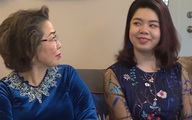 Con trai đi biền biệt 9 năm, mẹ chồng giám đốc nói một câu khiến nàng dâu khóc nghẹn