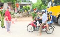 Lịch trình di chuyển của bệnh nhân thứ 6 trong cùng gia đình mắc COVID-19 ở Bắc Giang