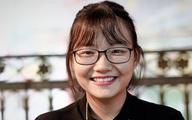 Nữ thủ khoa ĐH Mỹ thuật Công nghiệp Hà Nội
