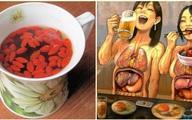 Thải độc nội tạng, đẩy lùi mọi cặn bã trong cơ thể nhờ loại thực phẩm vừa ngon vừa rẻ này