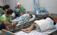 TPHCM: 45 người nhập viện nghi ngộ độc thực phẩm ở trường học