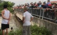 Vĩnh Phúc: Thương tâm ông cùng 2 cháu rơi xuống kênh nước trên đường về nhà