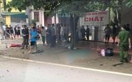 Tạm giữ tài xế Innova bỏ trốn sau khi tông chết 3 phụ nữ ở Phú Thọ