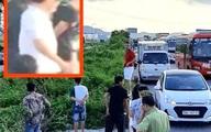 """Bắc Giang: Khởi tố tài xế và chủ xe ô tô tông tử vong cảnh sát cơ động về tội """"Giết người"""""""