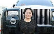 Đề nghị truy tố bà Dương Thị Bạch Diệp - nữ đại gia sở hữu Rolls Royce mới tinh đầu tiên tại Việt Nam