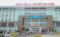 Thí điểm tự chủ của Bệnh viện K