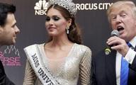 Đằng sau thương vụ cuộc thi hoa hậu ở Nga của ông Trump