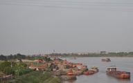 """Hai bờ sông Đuống vẫn bị """"gặm nhấm"""" dù Bắc Ninh đã có """"lệnh cấm"""""""