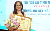 Cô giáo Hà Nội làm dự án tình nguyện vận động học sinh vùng cao mặc đồ lót